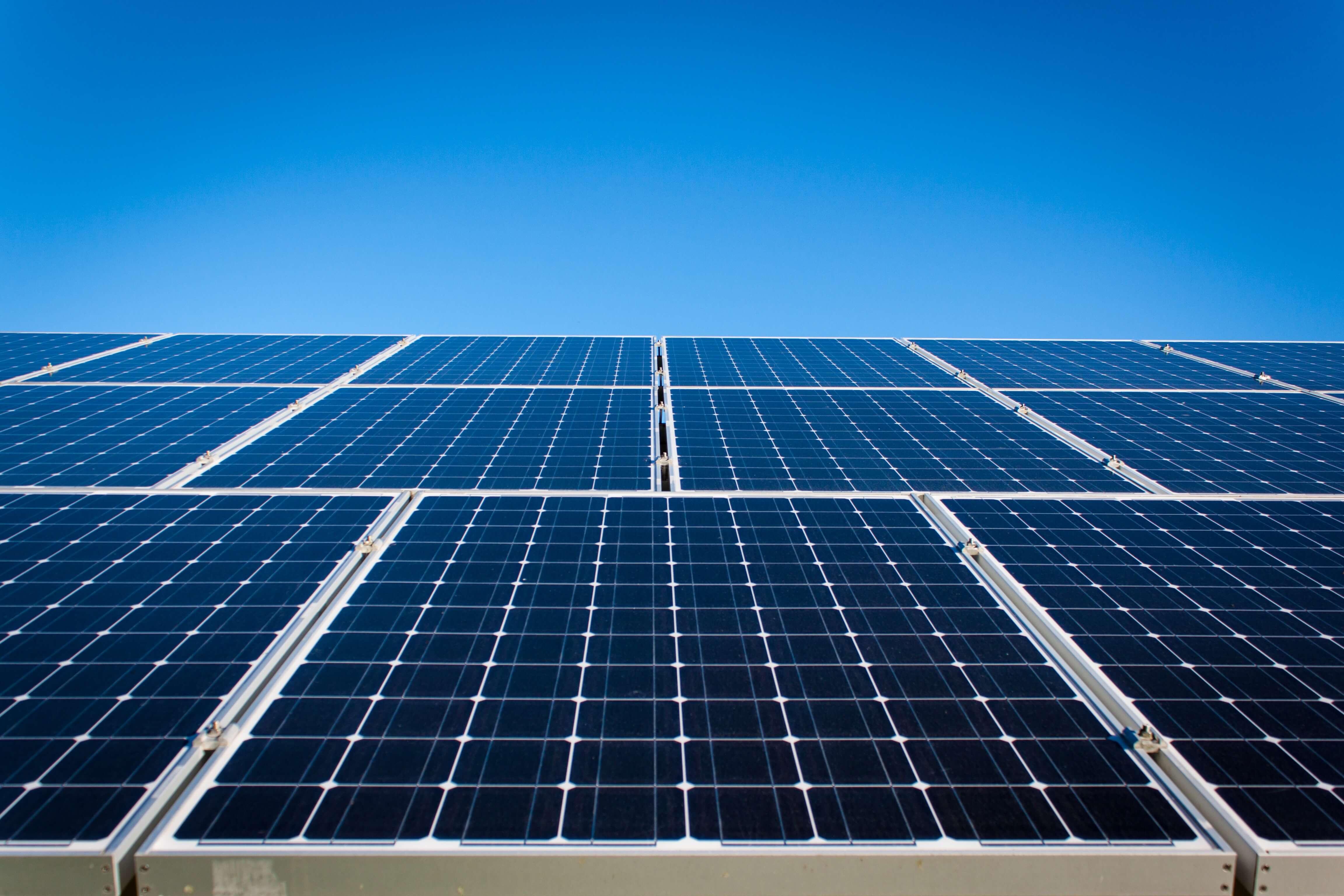 A. Cantadeiro - Paineis Fotovoltaicos